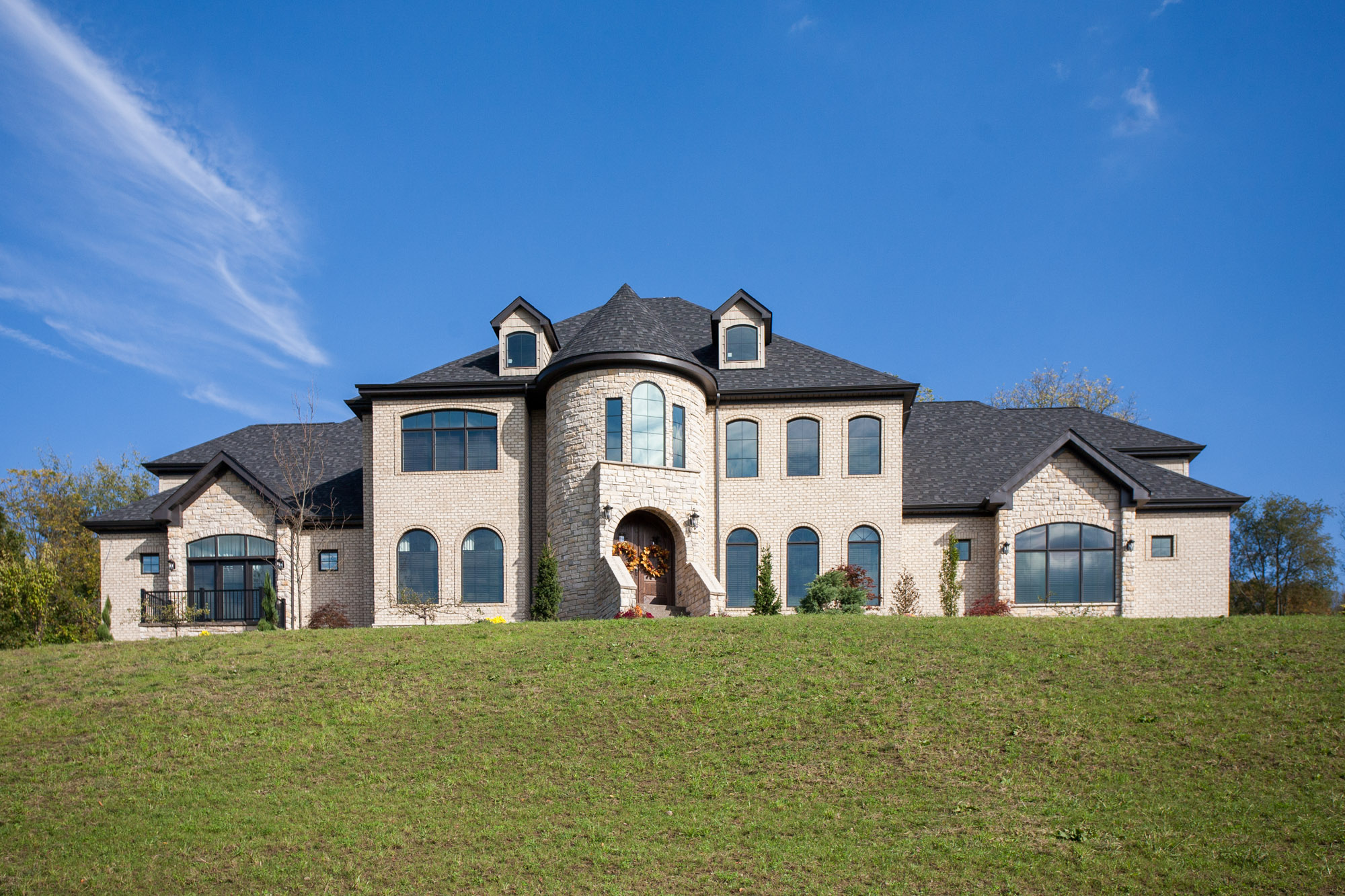 Exterior Home Offsite