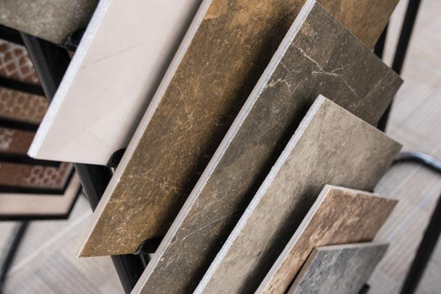 Design Center Tile