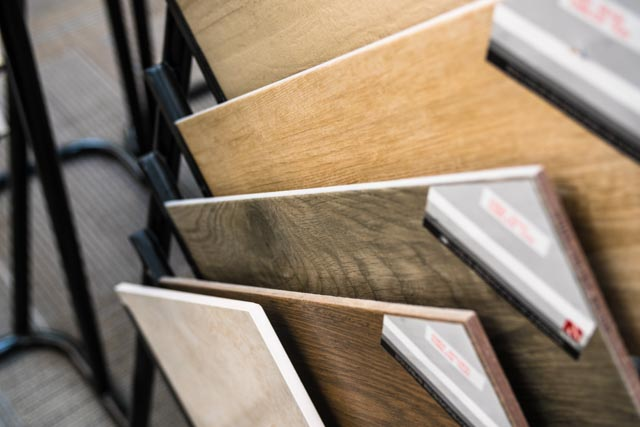 Design Center Wood Flooring