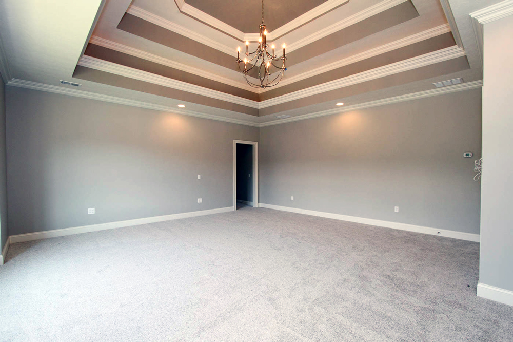 Hamlet of Springdale - Master Bedroom