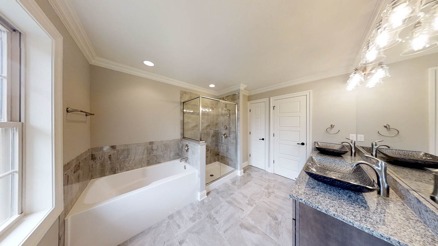 Ironwood Master Bath