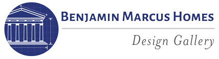 Benjamin Marcus Homes Design Gallery Logo