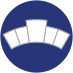 Keystone Series Home Icon