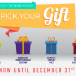 Pick Your Gift Promotion