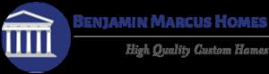 Benjamin Marcus Homes Logo
