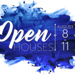 Benjamin Marcus Homes Open House Aug 8-11