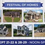 Benjamin Marcus Homes Festival of Homes