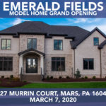 Photo of exterior of 227 Murrin Court in Emerald Fields