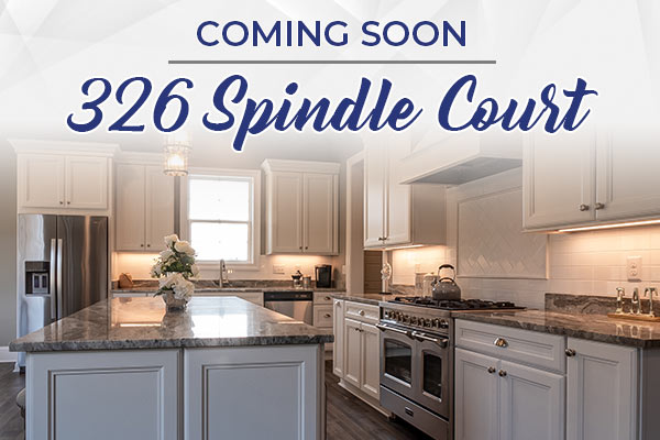 326 Spindle Court - Summerbrooke Photo