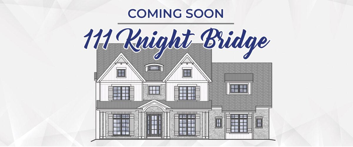 Graphic for 111 Knight Bridge Dr in Hamlet of Springdale