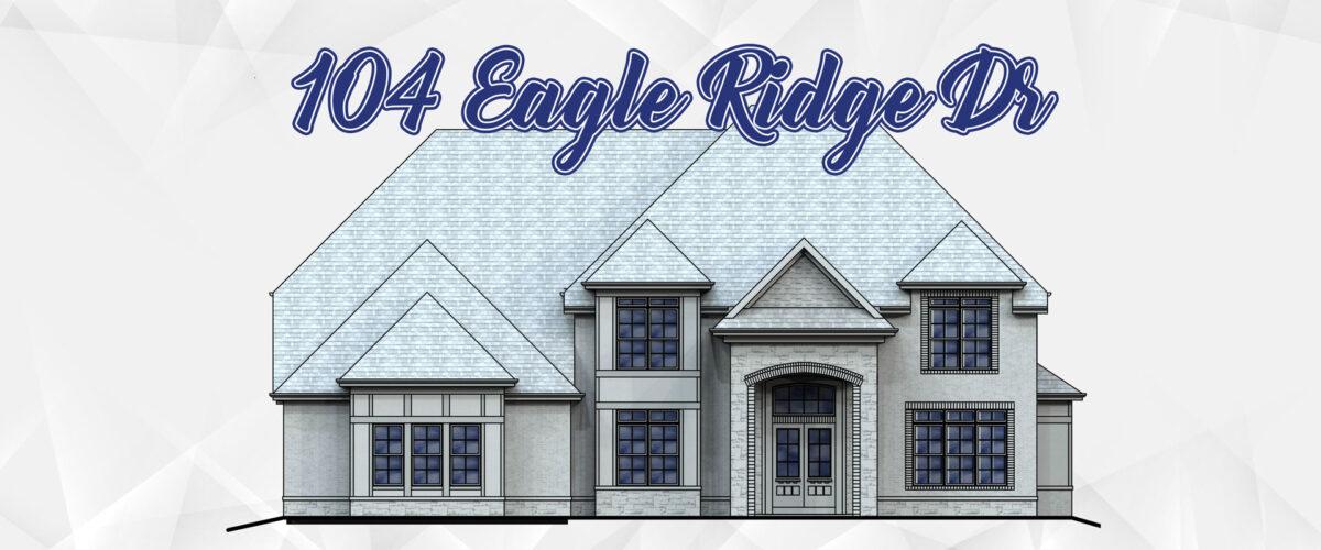 104 Eagle Ridge Drive in Eagle Ridge