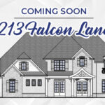 Rendering of 213 Falcon Lane - Eagle Ridge