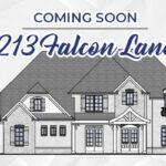 Rendering of 213 Falcon Lane - Eagle Ridge