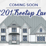2201 Treetop Lane - Treetop Acres - For Sale Image