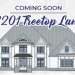 2201 Treetop Lane - Treetop Acres - For Sale Image