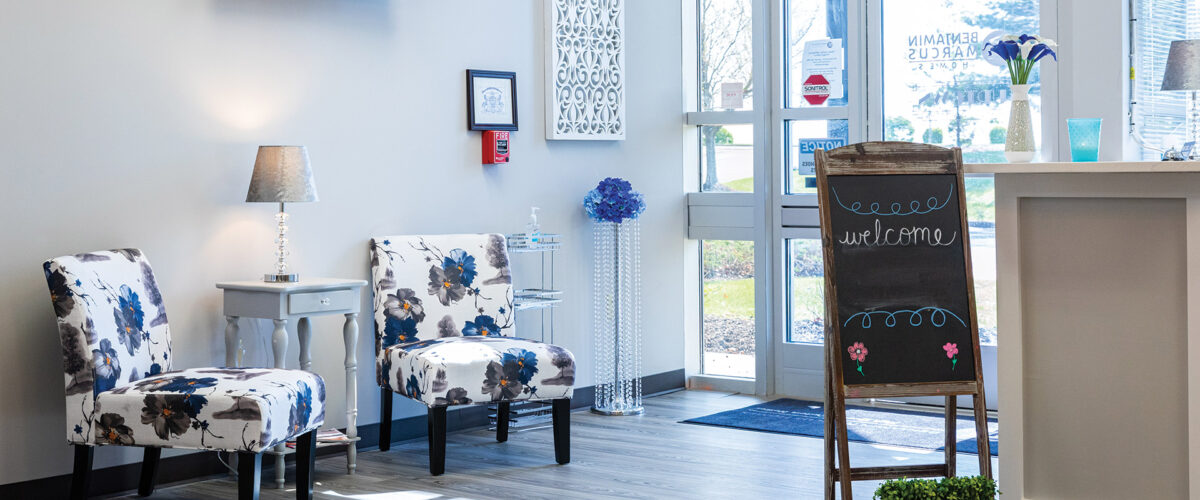 Benjamin Marcus Homes Design Gallery