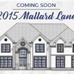 2015 Mallard Lane in Mallard Pond